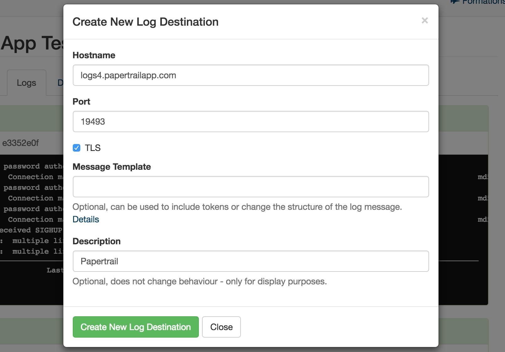 Logging — Citus Docs 8 3 documentation
