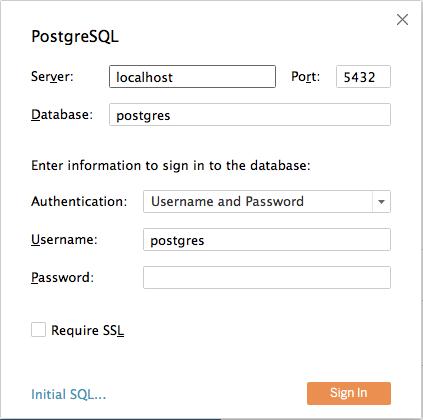 External Integrations — Citus Docs 9 0 documentation